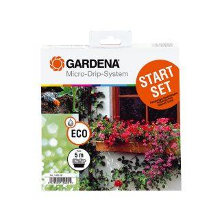 Комплект для полива для цветочных ящиков арт 1402 Gardena
