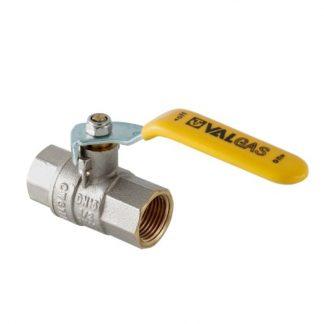 Кран шаровой газовый VALTEC VALGAS 3/4 ВР