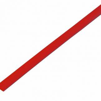 Термоусадка красная 5