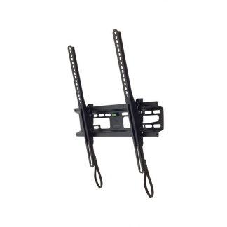 кронштейн для tv kromax flat-4  black