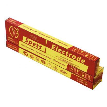 Электроды МР-3С d=4 СпецЭлектрод