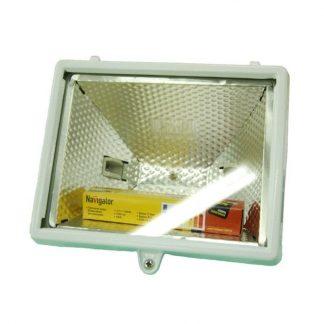 Прожектор галогенный белый 500Вт IP54
