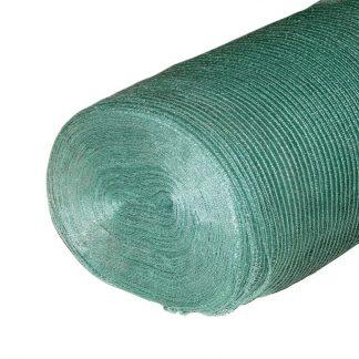 Сетка защитная для фасадных работ 100м*4м