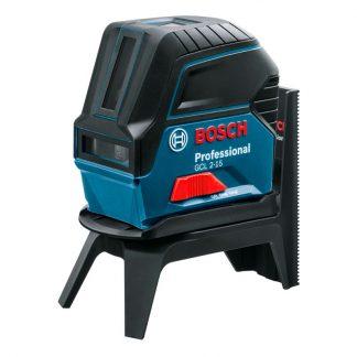 Лазер комбинированный Bosch GCL-2-15+RM1