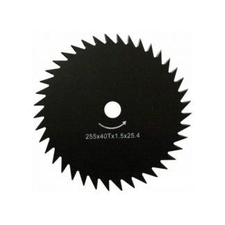 Дисковый нож для триммера Huter GTD-40T
